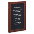 "Outdoor Directory Board 36""W x 48""H, 80242"