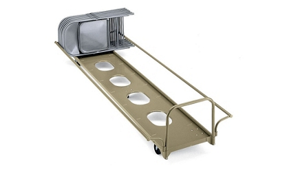 Folding Chair Caddy , 220044