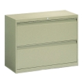 "Two Drawer Lateral File 30""W, 34910"