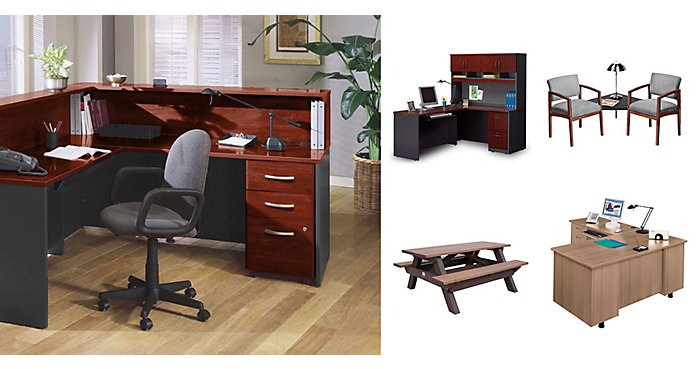 American Made Office Furniture from NBF | NBF Blog