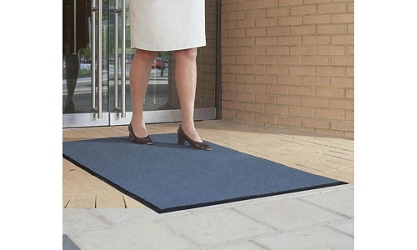 Outdoor Loop Mat 3' Wide 6' Long, 54413