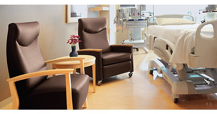 New Year, New Healthcare Furniture