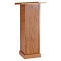 Full Pedestal Lectern, 43290