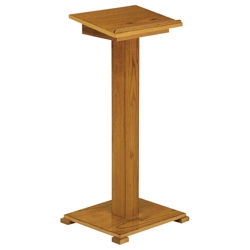 Lectern with Lift Lid, 85090