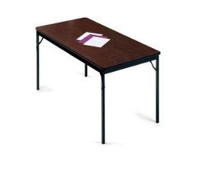 "Folding Table - 18"" x 60"", 41069"