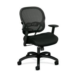 Mid-Back Mesh Chair, 50620