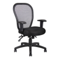 Hyrda Ergonomic Mesh Chair, 56763