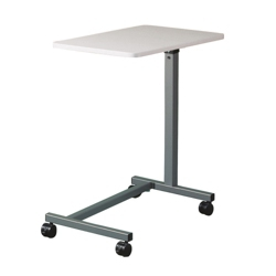 U-Base Overbed Table, 25442