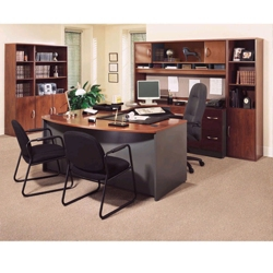 Right Bridge U-Desk Office Group, 86153