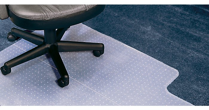 Best Office Chair Mats for Carpet