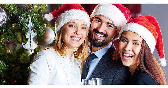 5 Types of Holiday Celebrations You Can Have at the Office This Year | NBF Blog
