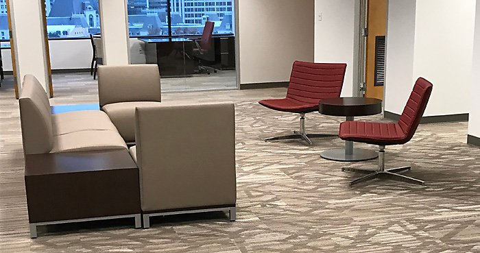 Office Tour: City Credit Union