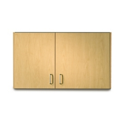 "Two Door Wall Cabinet - 42""W , 26011"