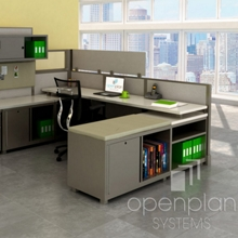 office cubicle partitions | modern modular partition systems | nbf