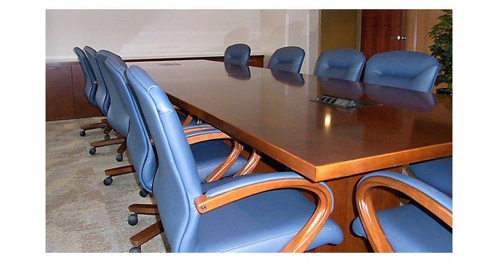 Office Tour: Counseling Center - La Crosse, Wisconsin