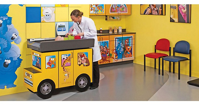How to Set Up a Pediatric Healthcare Facility | NBF Blog