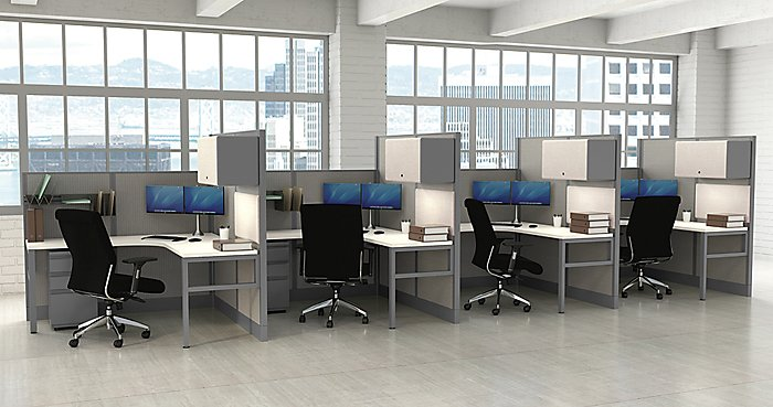 Collection Spotlight: Corben Cubicles  | NBF Blog