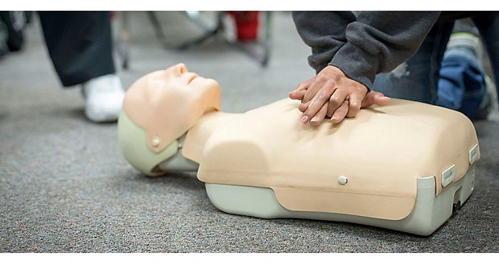 How to Prepare for a Medical Emergency in the Office