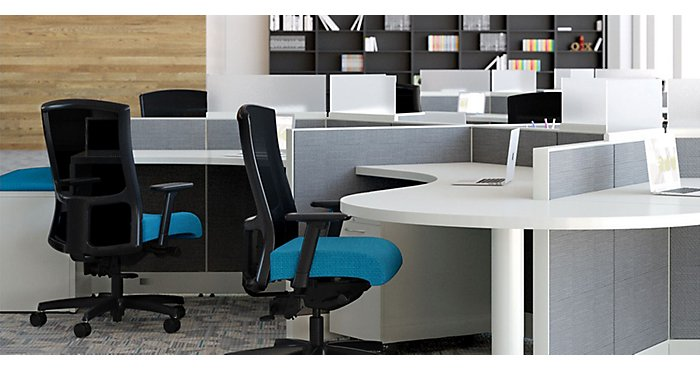 New vs. Used Cubicles: Which Should I Choose?