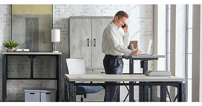 Get the Look for Less: Private Office Design on a Budget | NBF Blog