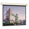 "80"" W x 45"" H Electric Lift HDTV Format Presentation Screen, 43271"