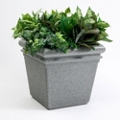 "Outdoor Planter - 18"" H, 85877"