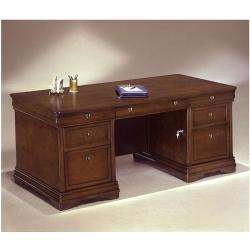 """66"""" Wide Executive Desk, 15476"""