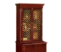 Traditional Hutch With Mesh Doors, 31500
