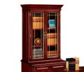 Hutch with Glass Doors, 31547