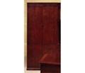 Veneer Media Cabinet, 31595