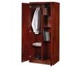 Two Door Storage and Wardrobe Cabinet, 31597