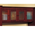 Wall Mounted Storage Hutch, 31598