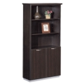 Bookcase with Doors, 32694