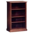"""Traditional Mahogany Bookcase - 48""""H, 40426"""
