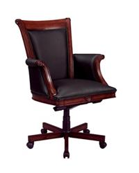 Executive High Back Chair, 52296