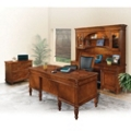 Four Piece Executive Office Set, 86177