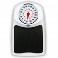 350 lb Weight Capacity Dial Floor Scale, 85733