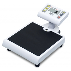 480 lb Weight Capacity Digital Space-Saving Physician Scale, 85736