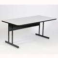 "Workstation Table - 72""W x 24""D, 220028"