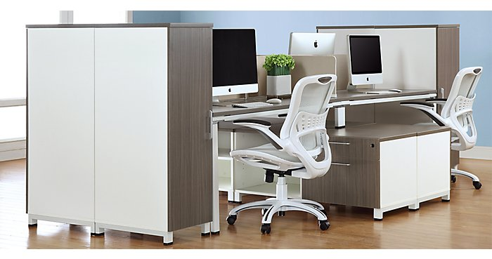 Office Desks for Two | NBF Blog