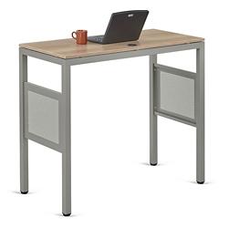 """Standing Height Desk - 48""""W x 24""""D, 14424"""