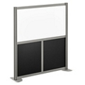 "At Work Divider Panel - 49""W x 53""H, 21713"