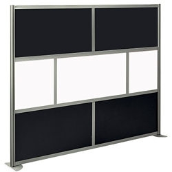 "At Work Divider Panel - 96""W x 78""H, 21424"