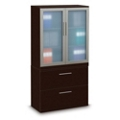 Lateral File Storage Cabinet Set, 30630