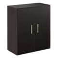 At Work Storage Cabinet with Wood Doors, 36750