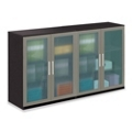 At Work Counter Height Credenza, 36023