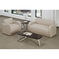 Synergy Four Piece Fabric Lounge Set, 76375