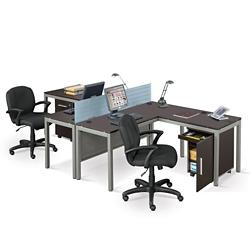 L Shaped Desks Shop Amp Save On L Shaped Computer Desks At