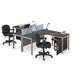 Modular Office Furniture | Shop Office Cubicles | NBF.com