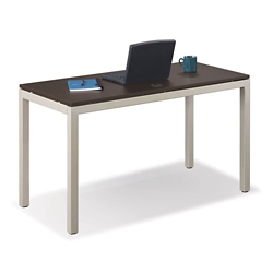 "At Work 48""W x 24""D Table, 46282"